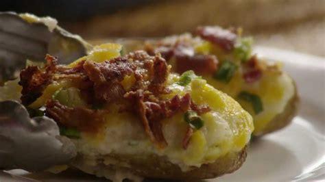 ultimate  baked potatoes youtube