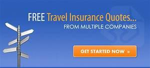 Travel Insurance Compare Quotes. QuotesGram