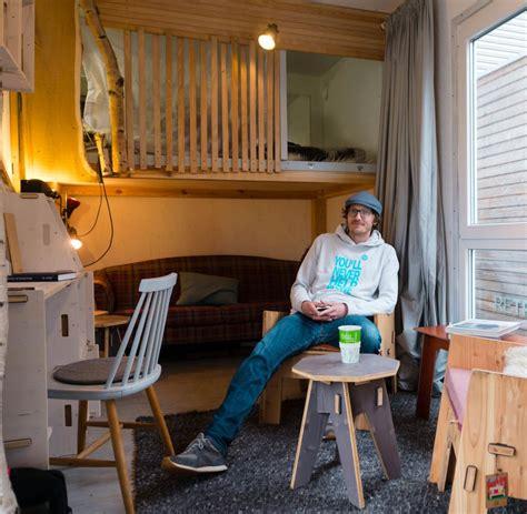 Tiny Häuser Hamburg by Nachrichten Aus Hamburg Und Schleswig Holstein Welt