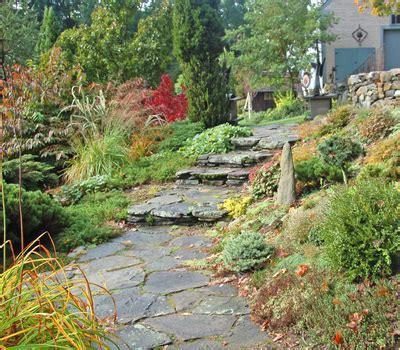 Rock Garden  Bedrock Gardens