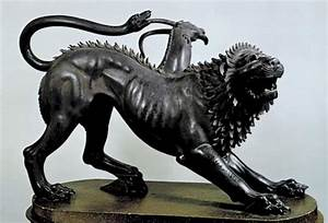 Chimera   Greek mythology   Britannica.com