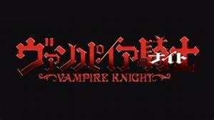 Vampire Knight Logo Photo by Seiren2600 | Photobucket