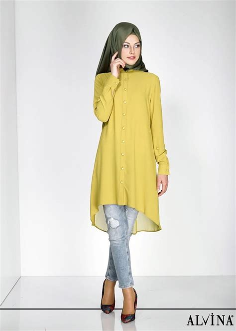 percantik tampilan kuliah  model baju atasan muslim terbaru  tips  tutorial hijab