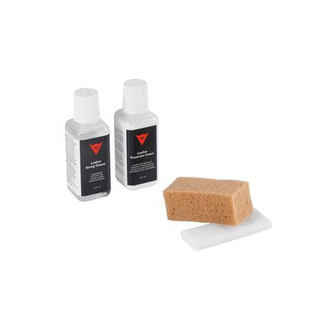 entretien du cuir kit dainese entretien protection du cuir produits entretien