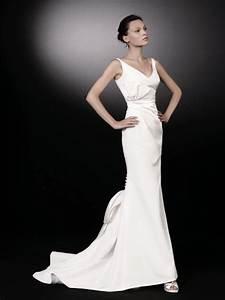 stunning structured white wedding dress with modified With structured wedding dress