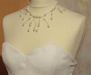 collier mariage parure mariage bijoux mariage pas cher With parure mariage pas cher