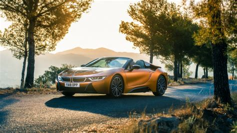 Bmw I8 Roadster Backgrounds by Bmw I8 Roadster 2018 4k 3840x2160 Picture For Desktop