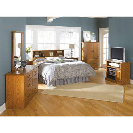 Bedroom Furniture Walmart by Sauder Orchard Bedroom Furniture Collection