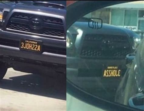 Best 25+ Funny License Plates Ideas On Pinterest