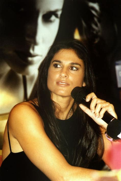 gabriela sabatini    beauty wta photo