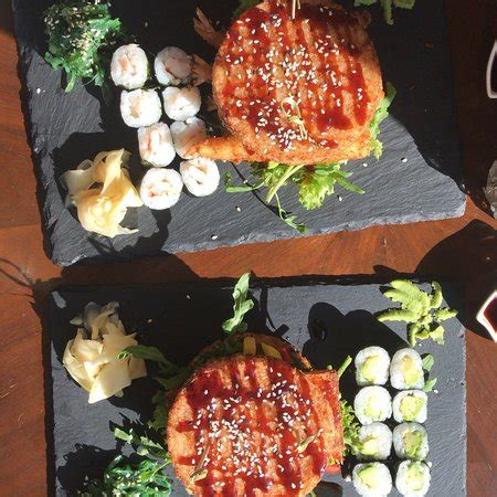 Sushi In Lübeck by Arsien Sushi L 252 Beck Restaurantanmeldelser Tripadvisor