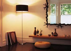Floor Lamp 0770 - Contemporary - Living Room - london - by