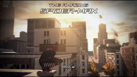"""Review Amazing Spiderman (game) Tidak Se""""amazing"""" Yang"""