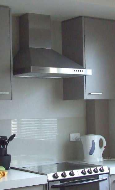 demonter une hotte de cuisine cuisine comment installer une hotte aspirante