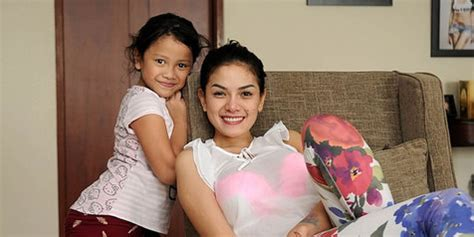 Anak Semakin Besar Nikita Mirzani Ingin Berubah