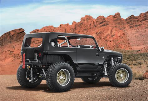safari jeep the jeep quicksand concept is the real life wheels of
