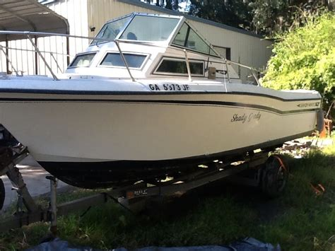 Are Grady White Boats Worth The Money by Seafarer Grady White 1982 For Sale For 2 900 Boats From