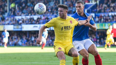 Preview: Peterborough United v Fleetwood Town - News ...