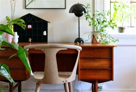 amenagement petit bureau aménager un petit bureau cocon de décoration le