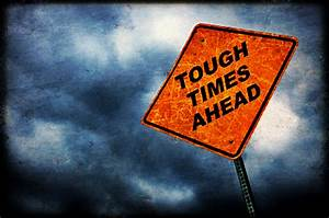 Overcome Hard Times | Through the Lens of God