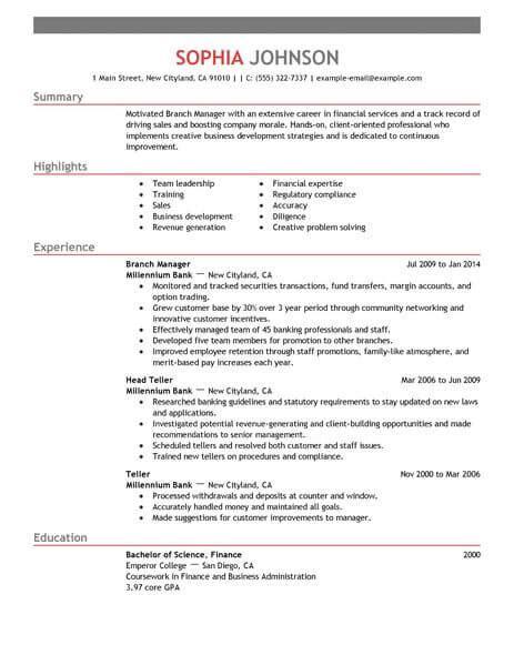 21523 exle of accountant resume 16 amazing accounting finance resume exles livecareer