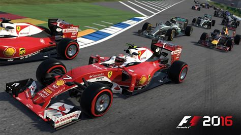 Car Wallpaper 2017 Code Update by F1 2016 Career Trailer Multiplayer Chionship