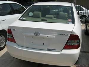 Toyota Corolla G Grade 2004 For Sale - Cars