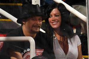 BOKISSONTHRONE NEWS: Atlast! Kid Rock engaged to longtime ...