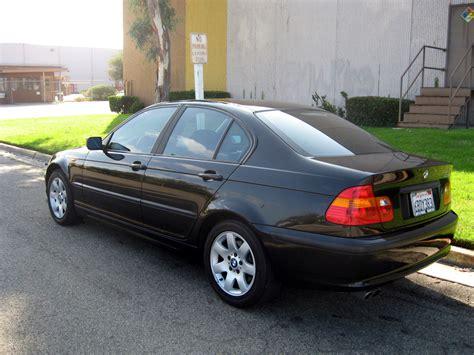2004 Bmw 325i Sedan [2004 Bmw 325i Sedan]