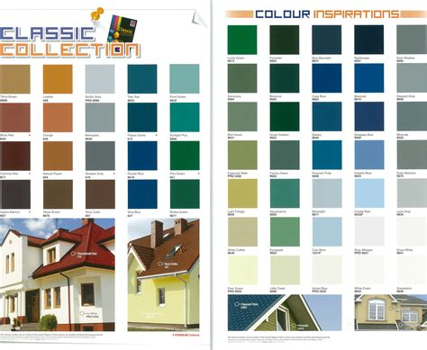 nippon paint color chart philippines paint color ideas