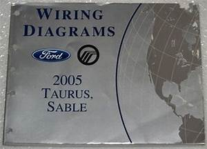 2005 Ford Taurus  Mercury Sable Electrical Wiring Diagrams