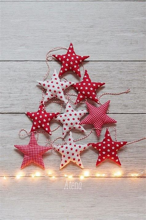 Buy Star Light Curtain And Star Decorations For Christmas Time
