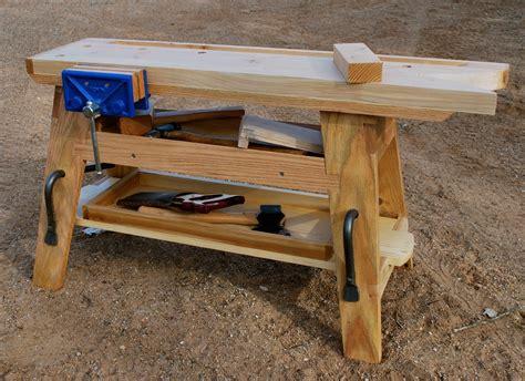 bench update preindustrial craftsmanship