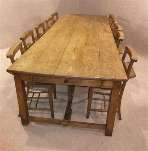 Large Victorian French Farmhouse Table  Antiques Atlas. Closet System With Drawers. Hon 4 Drawer Vertical File Cabinet. Pull Out Drawers For Kitchen Cabinets Lowes. Sequoia Table. Cypress Dining Table. Wicker Desks. At&t Mobile Help Desk. Prepac Desk