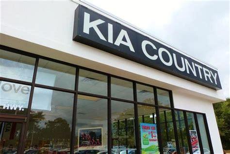 Kia Of Charleston by Kia Country Of Charleston Car Dealership In Charleston Sc