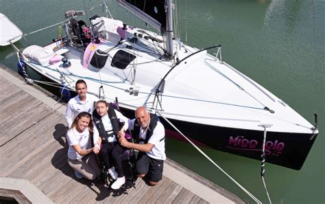 Old Boat House Community Centre Brighton by Cowes Businesses Support Natasha On London Challenge