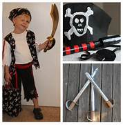 Pirate costume for kids do it yourself infrastructurafo pirate costume for kids do it yourself solutioingenieria Image collections