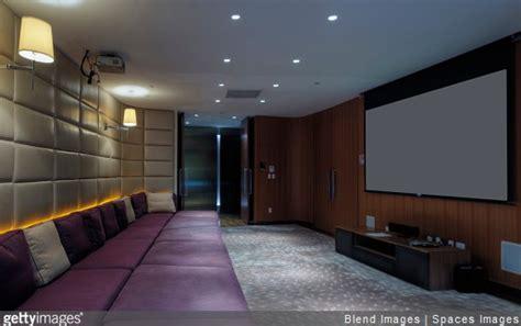 siege home cinema construire une salle home cinéma chez soi