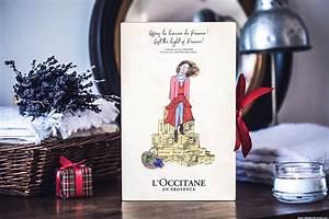 Calendrier Avent 2017 : calendrier de l 39 avent l 39 occitane x my little paris 2017 ~ Zukunftsfamilie.com Idées de Décoration