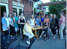 The North Grenville 40+ Women's Meetup Group Oxford Mills