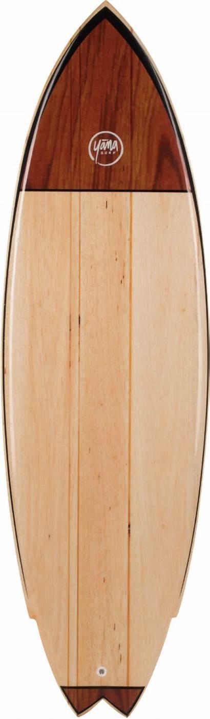 Wood Fish Surfboard Balsa Rocket Surf Surfboards