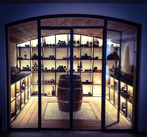 cave a vin encastrable cuisine de design