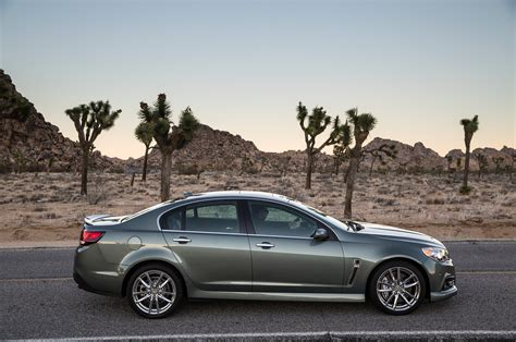 chevrolet ss 2015 chevrolet ss reviews and rating motor trend