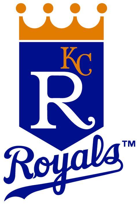 kansas city royals logopedia  logo  branding site