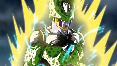 Cell Perfect Dragon Ball 1080p Wallpapers Dbz