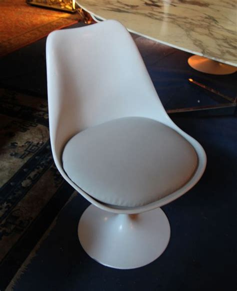 chaise tulipe knoll occasion