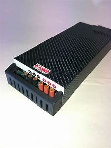12 Volt 75 Amp Dc 900w Power Supply With Three 4mm Bullet