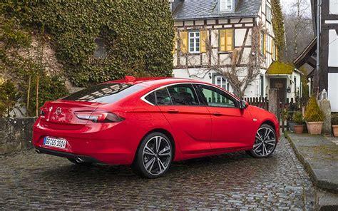 Opel Insignia Al Volante by Al Volante Nuevo Opel Insignia