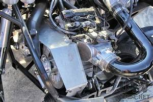 Rzr Motor Swap