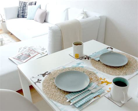 Style Modern Setting by Modern Apartment Style Table Setting Ideas Modern Wedding